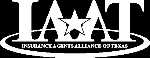 IAAT logo white